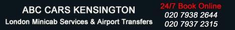 Cheap Minicab London Airport Transfers